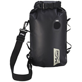 SealLine Discovery Deck Dry Bag 10l black